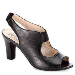 New Women's Black Kylie Celestia Shoes
